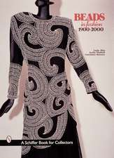 Beads in Fashion 1900-2000