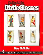 Collectible Girlie Glasses