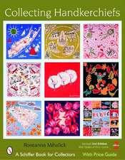 Collecting Handkerchiefs