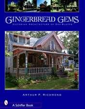 Gingerbread Gems