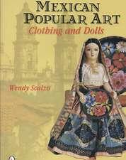 Mexican Popular Art
