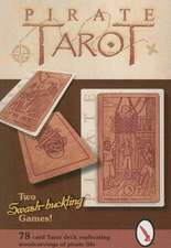 Pirate Tarot: Two Fortune-Telling Games