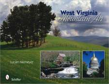 West Virginia: Mountain Air