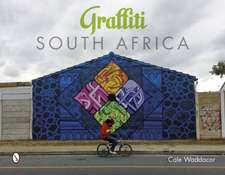 Graffiti South Africa