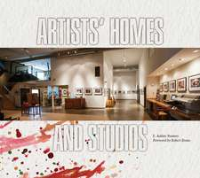 Artists' Homes & Studios