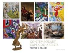 Contemporary Cape Cod Artists