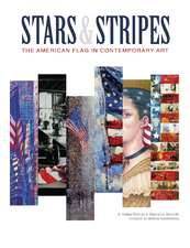 Stars & Stripes: The American Flag in Contemporary Art