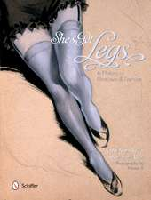She's Got Legs: A History of Hemlines and Fashion