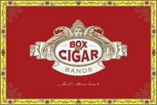Box of Cigar Bands