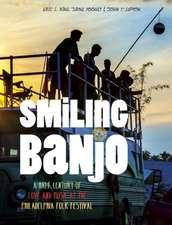 Smiling Banjo