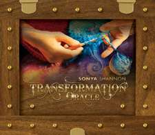 Transformation Oracle