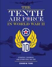 Tenth Air Force in World War II