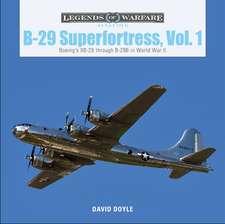 B-29 Superfortress, Vol. 1