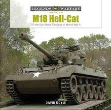M18 Hell-Cat