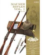 Mauser Rifles, Vol. 1