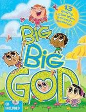 Big Big God