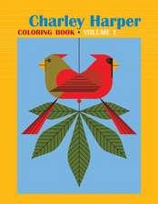 Cbk Charley Harper:  Volume I