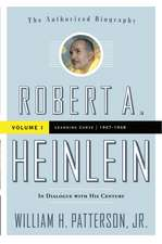 Robert A. Heinlein:  Learning Curve