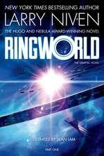 Ringworld, Part One:  The Graphic Novel