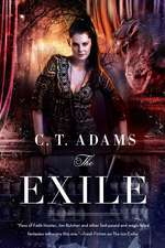 The Exile:  Book One of the Fae