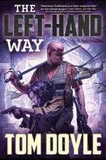 The Left-Hand Way