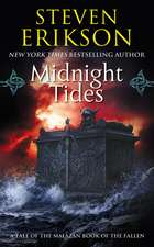 Midnight Tides (Malazan Book 5)