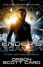 Ender's Game:  Book One of One Dozen Daughters