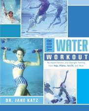 Your Water Workout