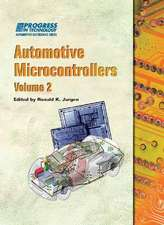 Automative Microcontrollers