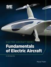 Fundamentals of Electric Aircraft