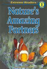 Nature's Amazing Partners