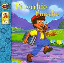Pinocchio/Pinocho