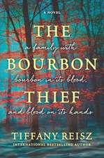 The Bourbon Thief