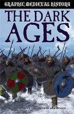 The Dark Ages and the Vikings