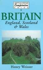 Companion Guide to Britain: England/Scotland/Wales Companion Guide