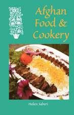 Afghan Food & Cookery: Noshe Djan
