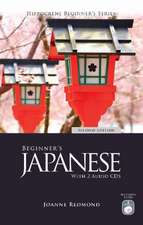 Beginner's Japanese [With 2 CDs]:  Three Generations of Authentic Mexican Flavor