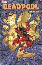 Deadpool Classic - Volume 4