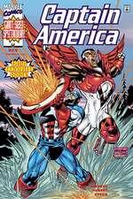 Captain America by Dan Jurgens Volume 1