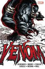 Venom by Rick Remender: The Complete Collection Volume 1