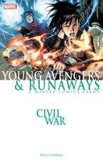 Civil War: Young Avengers & Runaways (new Printing)