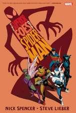 The Superior Foes Of Spider-man Omnibus