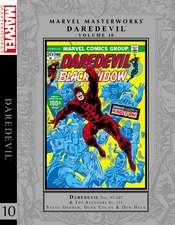 Marvel Masterworks: Daredevil Vol. 10