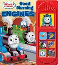 Thomas the Tank Engine - Good Morning Engines