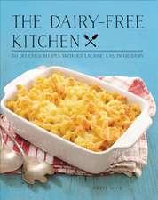 The Dairy-Free Kitchen