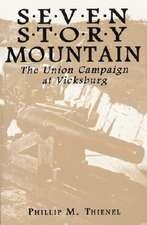 Seven Story Mountain