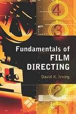 Fundamentals of Film Directing