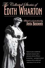 The Collected Stories of Edith Wharton
