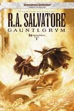 Gauntlgrym:  A 4th Edition D&d Accessory