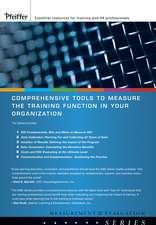 Measurement & Evaluation Set